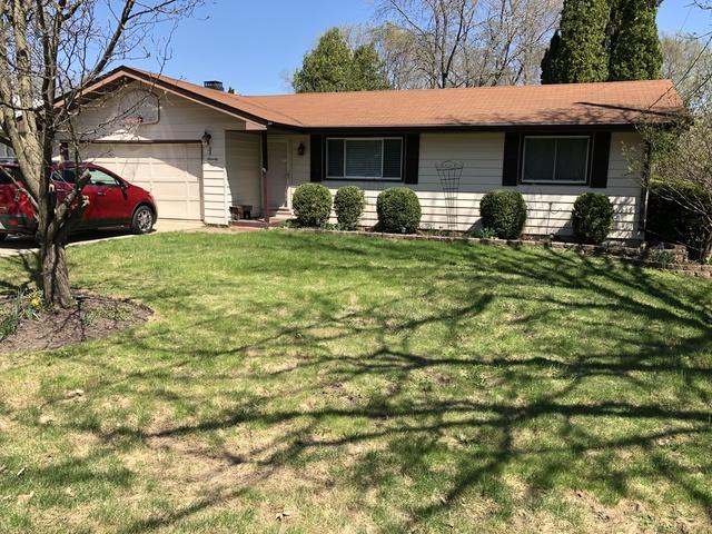 71 S Beck Road, Lindenhurst, IL 60046 (MLS #10380711) :: Berkshire Hathaway HomeServices Snyder Real Estate