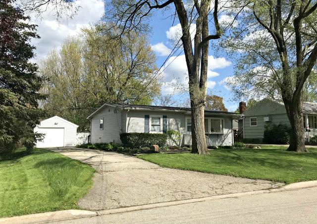 1114 Queen Anne Street, Woodstock, IL 60098 (MLS #10380729) :: Baz Realty Network | Keller Williams Elite