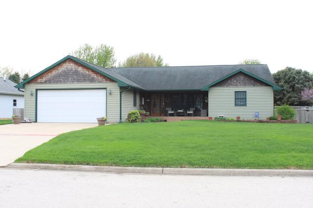 3100 Rock Drive, Rock Falls, IL 61071 (MLS #10380750) :: Berkshire Hathaway HomeServices Snyder Real Estate
