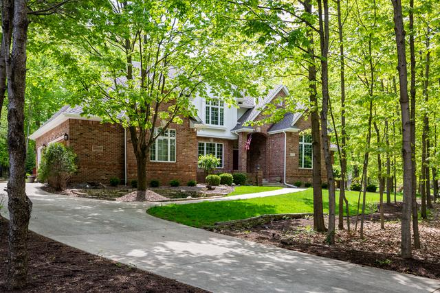 1030 S Butternut Circle, Frankfort, IL 60423 (MLS #10380828) :: Century 21 Affiliated