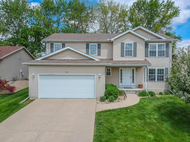 310 Basswood Lane, Normal, IL 61761 (MLS #10380889) :: Berkshire Hathaway HomeServices Snyder Real Estate
