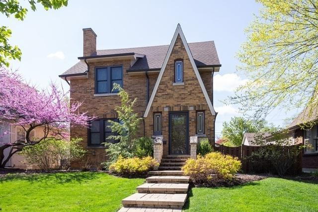 11 Gillick Street, Park Ridge, IL 60068 (MLS #10380922) :: Berkshire Hathaway HomeServices Snyder Real Estate