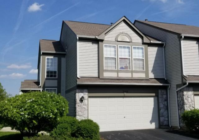 3160 Ollerton Avenue, Aurora, IL 60502 (MLS #10380962) :: Berkshire Hathaway HomeServices Snyder Real Estate