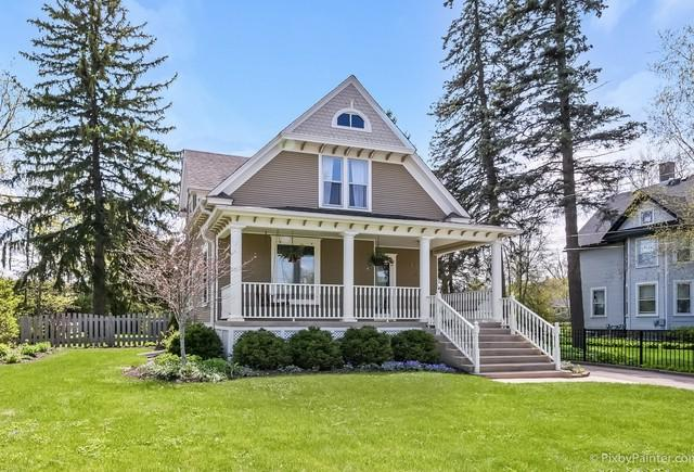 389 Lincoln Avenue, Woodstock, IL 60098 (MLS #10380964) :: Berkshire Hathaway HomeServices Snyder Real Estate