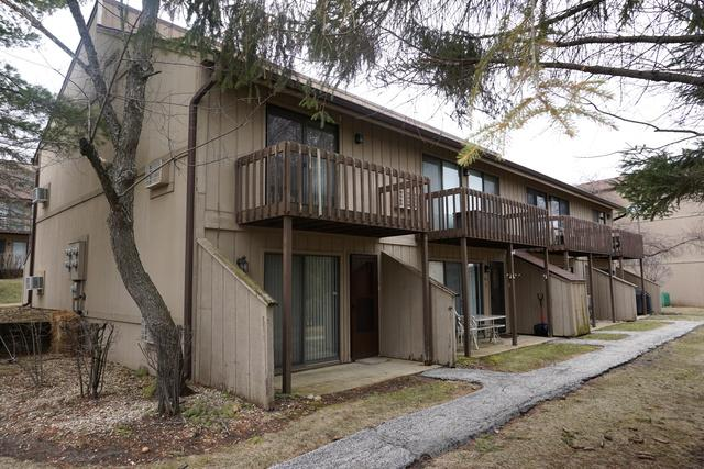 61 Aspen Colony #4, Fox Lake, IL 60020 (MLS #10380969) :: The Jacobs Group