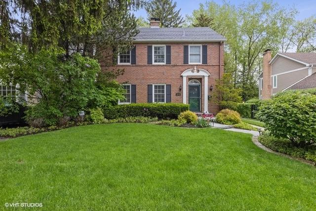2232 Beechwood Avenue, Wilmette, IL 60091 (MLS #10381005) :: Berkshire Hathaway HomeServices Snyder Real Estate