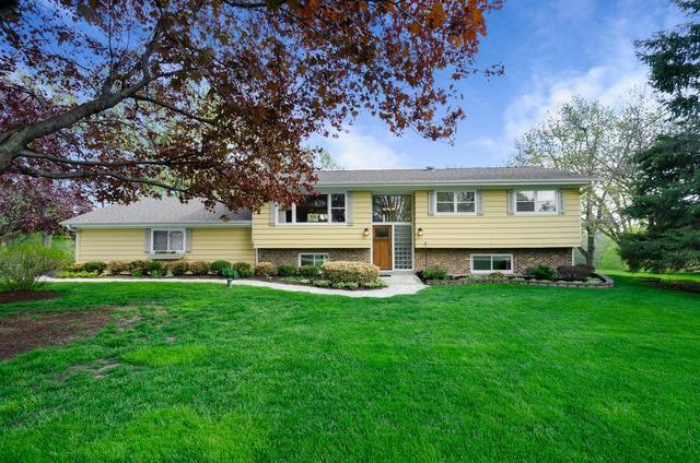 25131 W Hermosa Avenue, Wauconda, IL 60084 (MLS #10381031) :: Berkshire Hathaway HomeServices Snyder Real Estate