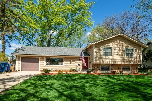 5910 N Bradley Court, Hanover Park, IL 60133 (MLS #10381035) :: Berkshire Hathaway HomeServices Snyder Real Estate