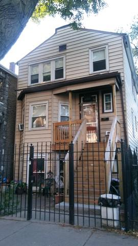 2810 S Komensky Avenue, Chicago, IL 60623 (MLS #10381040) :: Century 21 Affiliated