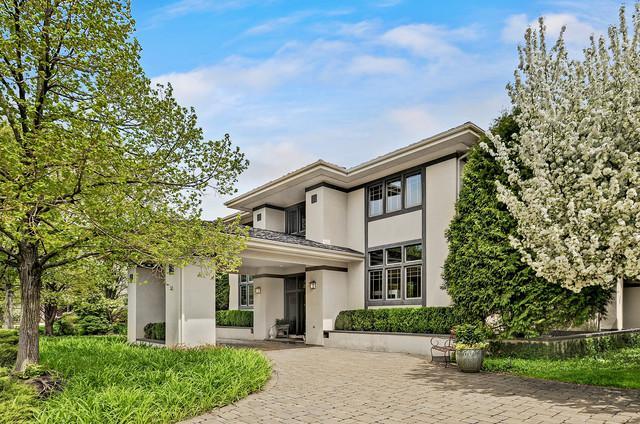 14 Broadleys Court, Bannockburn, IL 60015 (MLS #10381044) :: Berkshire Hathaway HomeServices Snyder Real Estate