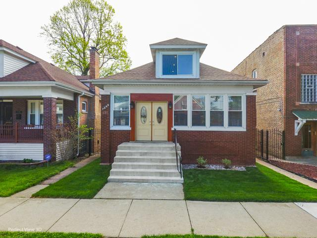 7549 S Luella Avenue, Chicago, IL 60649 (MLS #10381047) :: Century 21 Affiliated