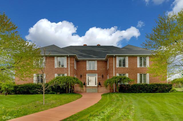 7325 Heritage Court 1B, Frankfort, IL 60423 (MLS #10381065) :: Century 21 Affiliated