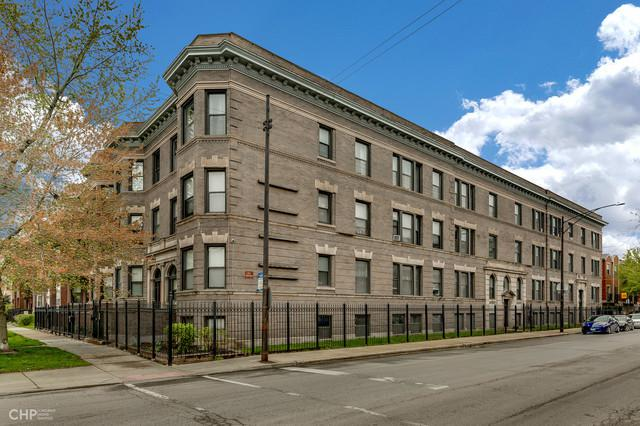 923 E 61st Street #3, Chicago, IL 60637 (MLS #10381092) :: Century 21 Affiliated