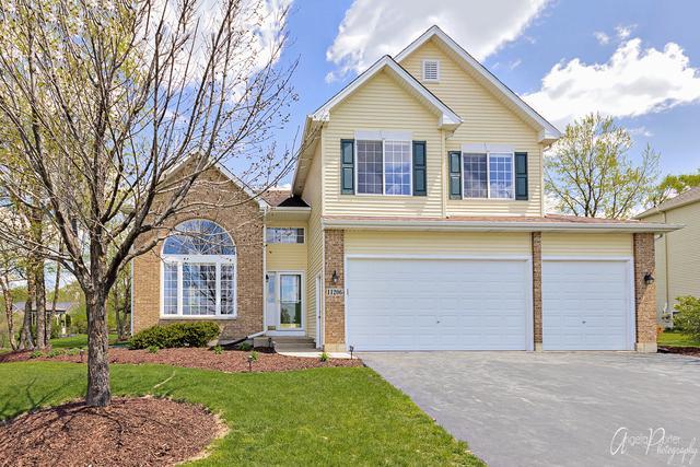 11206 Thrush Creek Drive, Richmond, IL 60071 (MLS #10381141) :: Berkshire Hathaway HomeServices Snyder Real Estate