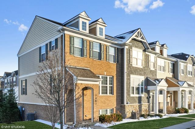 3267 Coral Lane, Glenview, IL 60026 (MLS #10381145) :: Property Consultants Realty