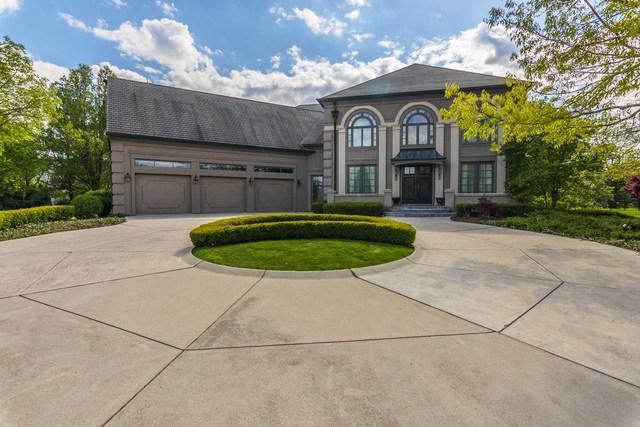 11 Brookridge Court, Bloomington, IL 61704 (MLS #10381179) :: Berkshire Hathaway HomeServices Snyder Real Estate