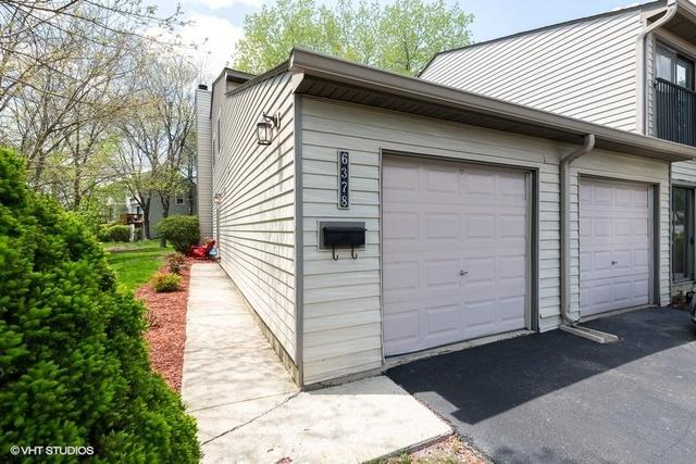 6378 Prideham Street, Downers Grove, IL 60516 (MLS #10381184) :: Berkshire Hathaway HomeServices Snyder Real Estate