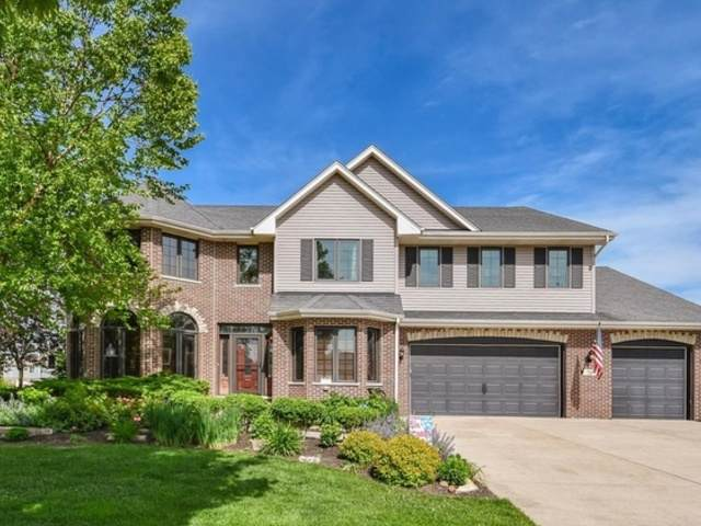 730 Willowfield Court, New Lenox, IL 60451 (MLS #10381188) :: Ani Real Estate