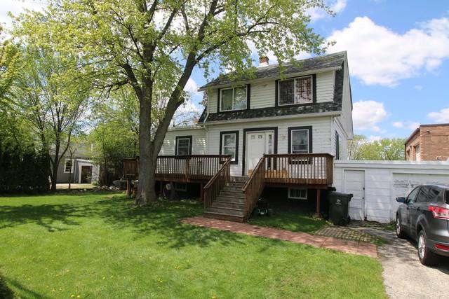 292 Oakwood Drive, Wood Dale, IL 60191 (MLS #10381207) :: Century 21 Affiliated