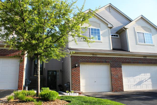 200 Nicole Drive NW C, South Elgin, IL 60177 (MLS #10381213) :: Berkshire Hathaway HomeServices Snyder Real Estate