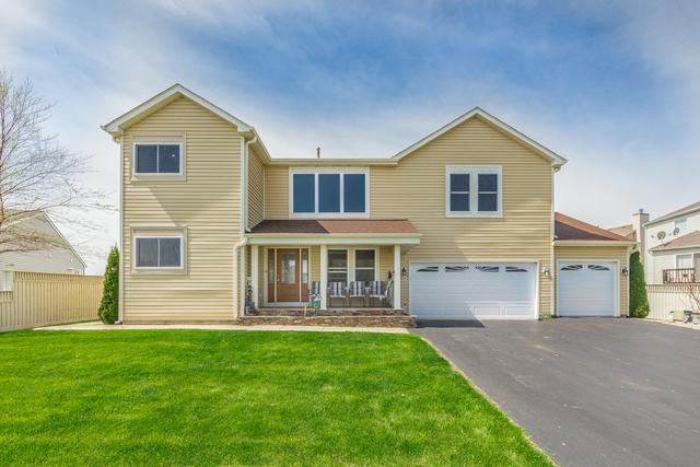 2121 Westfield Lane, Belvidere, IL 61008 (MLS #10381222) :: Berkshire Hathaway HomeServices Snyder Real Estate