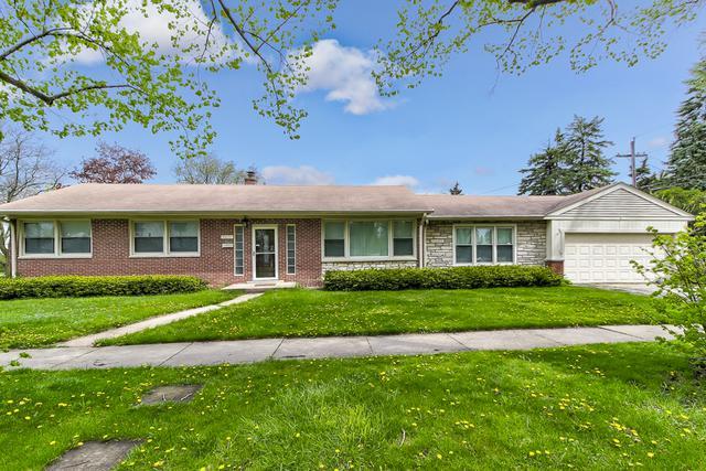 9001 Luna Avenue, Morton Grove, IL 60053 (MLS #10381245) :: Helen Oliveri Real Estate