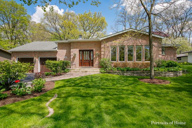 5509 Riverview Drive, Lisle, IL 60532 (MLS #10381247) :: Berkshire Hathaway HomeServices Snyder Real Estate
