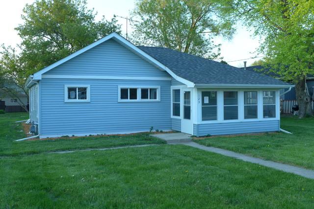 123 Kent Avenue, Wauconda, IL 60084 (MLS #10381265) :: Berkshire Hathaway HomeServices Snyder Real Estate