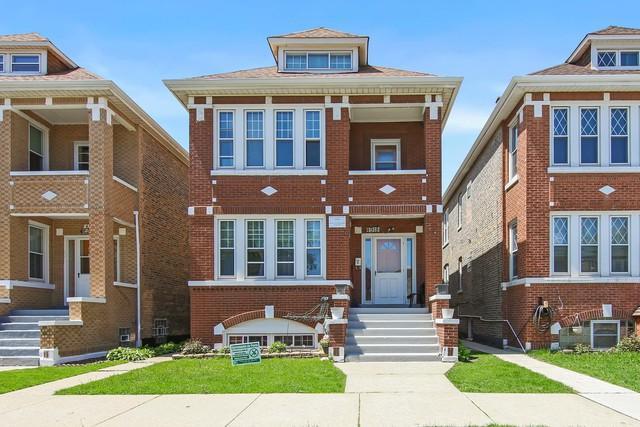 4918 S Kolin Avenue, Chicago, IL 60632 (MLS #10381290) :: Century 21 Affiliated