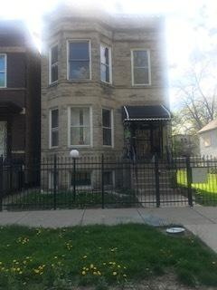 5314 S May Street, Chicago, IL 60609 (MLS #10381336) :: Century 21 Affiliated