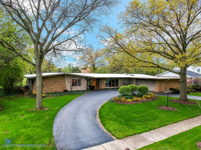2324 Golfview Lane, Flossmoor, IL 60422 (MLS #10381352) :: The Mattz Mega Group