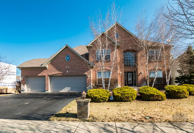 26828 Ashgate Crossing, Plainfield, IL 60586 (MLS #10381370) :: Berkshire Hathaway HomeServices Snyder Real Estate