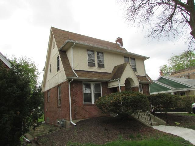 13833 S State Street, Riverdale, IL 60827 (MLS #10381403) :: Berkshire Hathaway HomeServices Snyder Real Estate