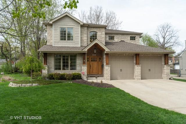 1172 N Beverly Lane, Arlington Heights, IL 60004 (MLS #10381415) :: Berkshire Hathaway HomeServices Snyder Real Estate