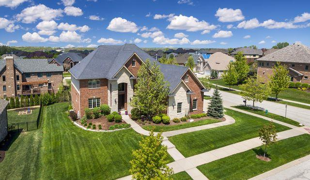 12604 Thornberry Drive, Lemont, IL 60439 (MLS #10381449) :: Berkshire Hathaway HomeServices Snyder Real Estate