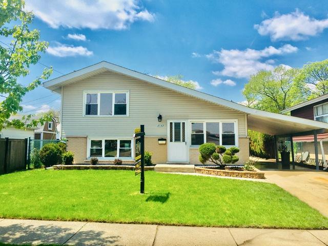 8540 N National Avenue, Niles, IL 60714 (MLS #10381479) :: Century 21 Affiliated
