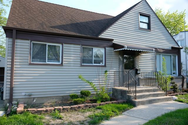141 E Grand Avenue, Melrose Park, IL 60164 (MLS #10381487) :: Century 21 Affiliated