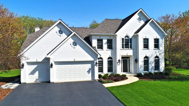 801 Joyce Court, Wheaton, IL 60189 (MLS #10381526) :: Property Consultants Realty