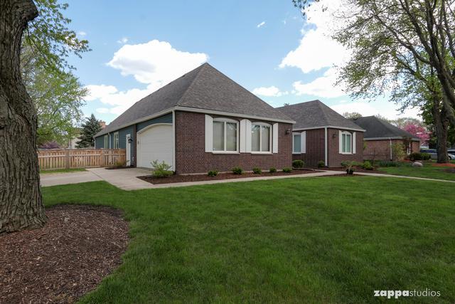 2003 Gladstone Drive, Wheaton, IL 60189 (MLS #10381567) :: Property Consultants Realty