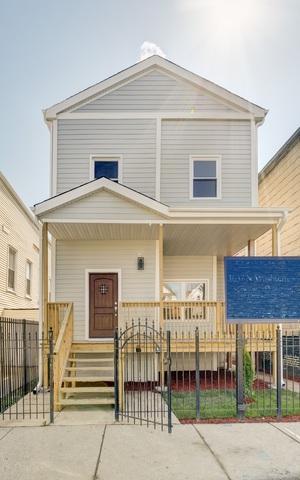 1637 N Washtenaw Avenue, Chicago, IL 60647 (MLS #10381588) :: Berkshire Hathaway HomeServices Snyder Real Estate
