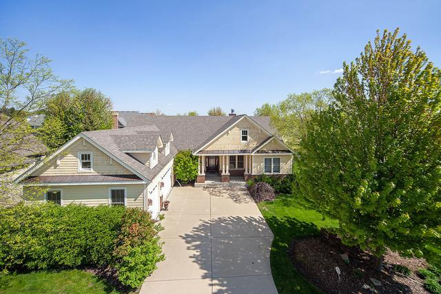 40W326 Edgar Lee Masters Lane, St. Charles, IL 60175 (MLS #10381629) :: Berkshire Hathaway HomeServices Snyder Real Estate