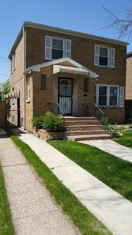 8724 S Merrill Avenue, Chicago, IL 60617 (MLS #10381716) :: Berkshire Hathaway HomeServices Snyder Real Estate