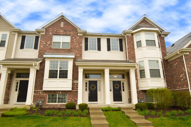 28W065 Woodland Drive, Winfield, IL 60190 (MLS #10381805) :: Berkshire Hathaway HomeServices Snyder Real Estate