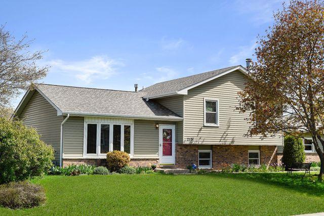 2531 Hamilton Drive, Lindenhurst, IL 60046 (MLS #10381850) :: Berkshire Hathaway HomeServices Snyder Real Estate