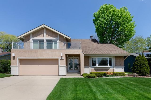 1100 Pheasant Ridge Drive, Lake Zurich, IL 60047 (MLS #10381873) :: Berkshire Hathaway HomeServices Snyder Real Estate