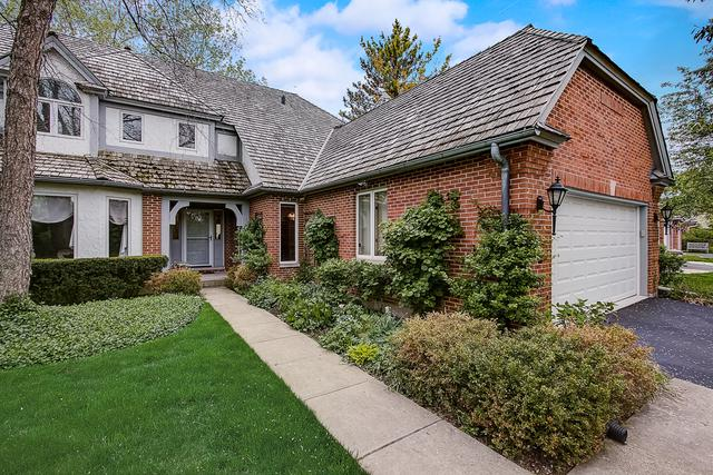 1074 Franz Drive, Lake Forest, IL 60045 (MLS #10381977) :: Berkshire Hathaway HomeServices Snyder Real Estate