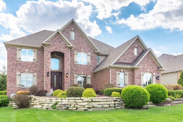 3687 Heathmoor Drive, Elgin, IL 60124 (MLS #10381995) :: Berkshire Hathaway HomeServices Snyder Real Estate