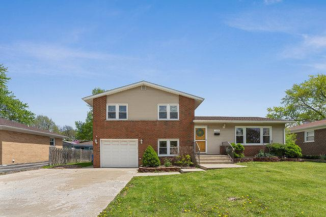 1309 S Busse Road, Mount Prospect, IL 60056 (MLS #10382002) :: Berkshire Hathaway HomeServices Snyder Real Estate
