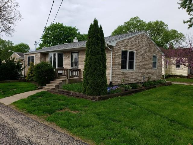 308 E 7th Street, Rock Falls, IL 61071 (MLS #10382023) :: Berkshire Hathaway HomeServices Snyder Real Estate