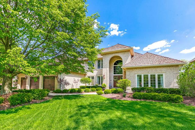 1480 White Eagle Drive, Naperville, IL 60564 (MLS #10382029) :: Berkshire Hathaway HomeServices Snyder Real Estate